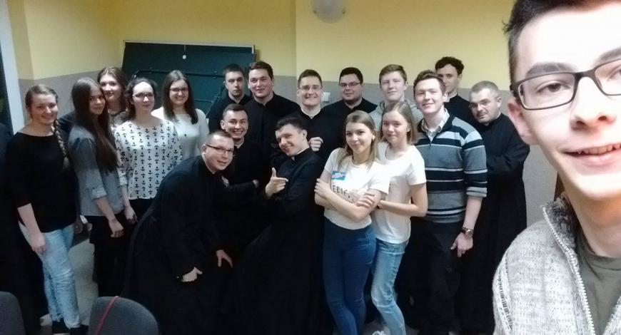 Z dramą w Ozorkowie