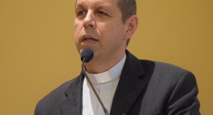 Misyjność Kościoła – Dzień Skupienia