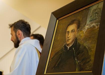 Odpust ku czci Świętego Stanisława Kostki
