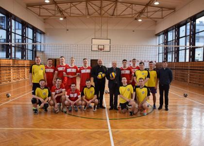 Siatkarskie Mistrzostwa Polski – faza grupowa, cz I
