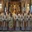 Święcenia diakonatu 20 maja 2017 r.